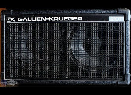Gallien Krueger 210T