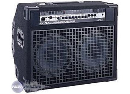 Gallien Krueger 400RB/210