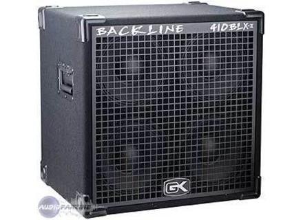 Gallien Krueger 410BLX