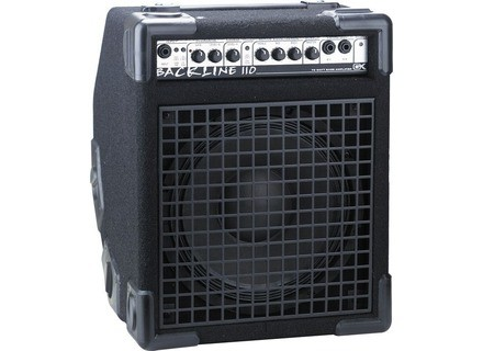 Gallien Krueger Backline 110