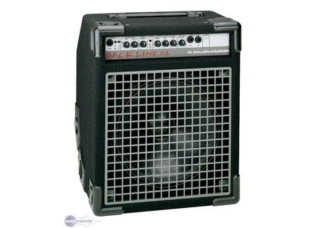 Gallien Krueger Backline 112
