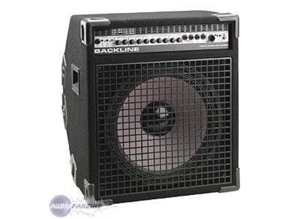 Gallien Krueger Backline 115