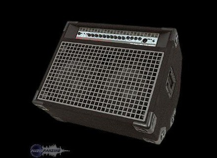 Gallien Krueger Backline
