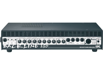 Gallien Krueger Backline 250