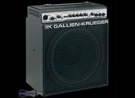 Gallien Krueger MicroBass