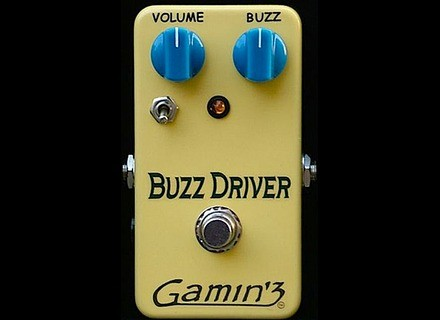 Gamin'3 Buzz Driver