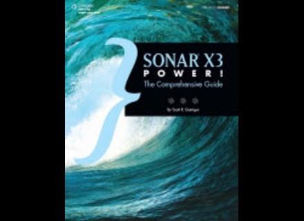 Garrigus.com Cakewalk SONAR X3 Power!