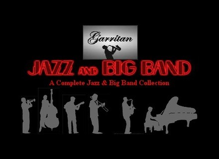 Garritan Jazz & Big Band