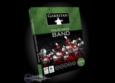 Garritan Marching Band