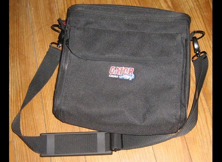 Gator Cases In ear monitoring bag