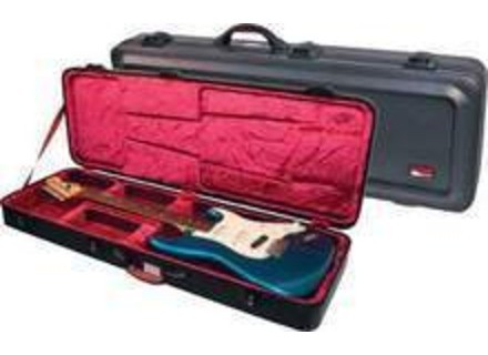 Gator Cases TSA ATA Guitar Case