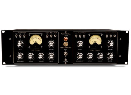 Gem Audio Labs Preceptor Model-T