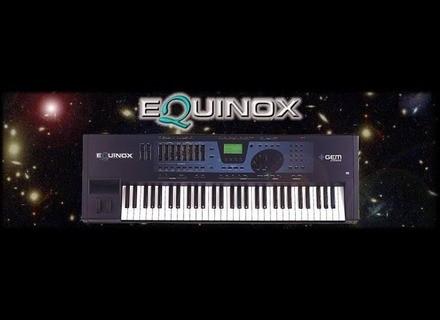 GEM Equinox 76