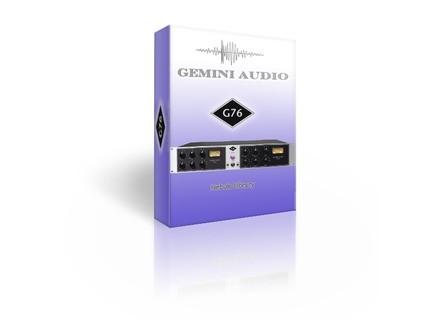 Gemini Audio G76