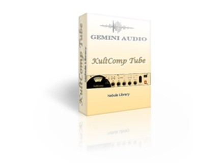 Gemini Audio KultComp Tube