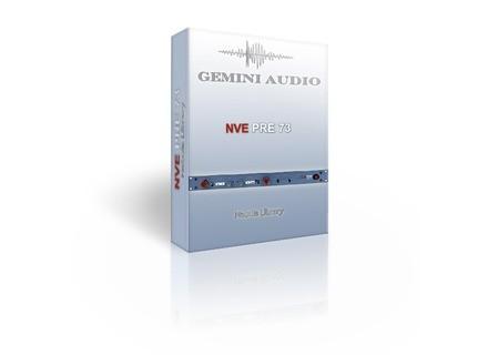 Gemini Audio NVE PRE 73