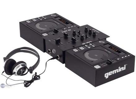 Gemini DJ CD Mix 5.0