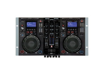 Gemini DJ CDM-3700G