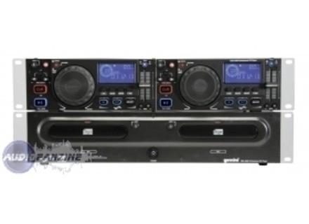 Gemini DJ CDX-2400