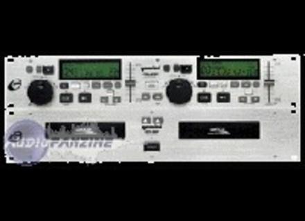 Gemini DJ CDX 602