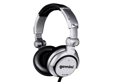 Gemini DJ DJX-05