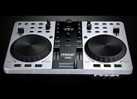 Gemini DJ FirstMix Pro