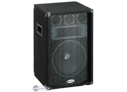 Gemini DJ GSM-1250