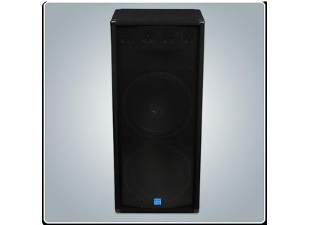 Gemini DJ GSM-3250