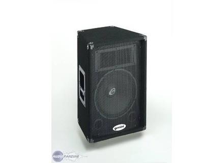 Gemini DJ GT-1002