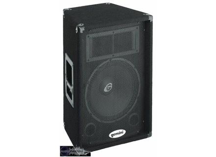 Gemini DJ GT-1202