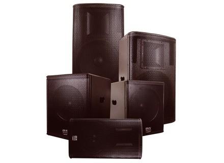 Gemini DJ GVX Serie
