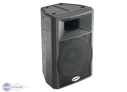 Gemini DJ GX 250