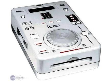 Gemini DJ I CDJ