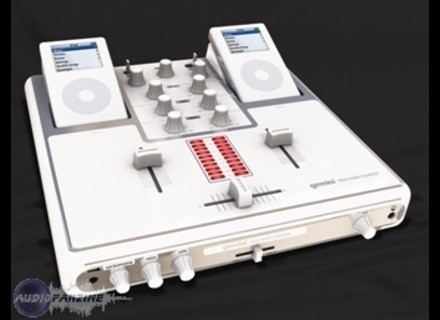 Gemini DJ iTrax
