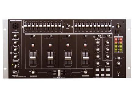 Gemini DJ mm-2400