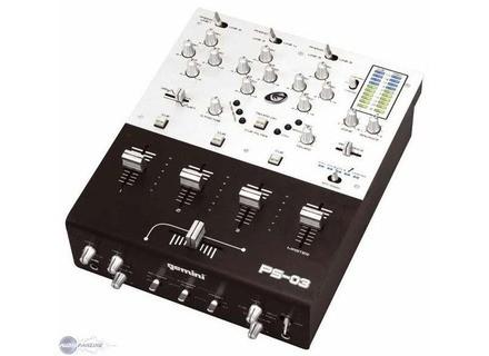 Gemini DJ PS 03