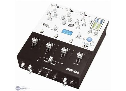 Gemini DJ PS 04