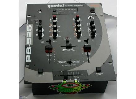 Gemini DJ PS-525 Pro