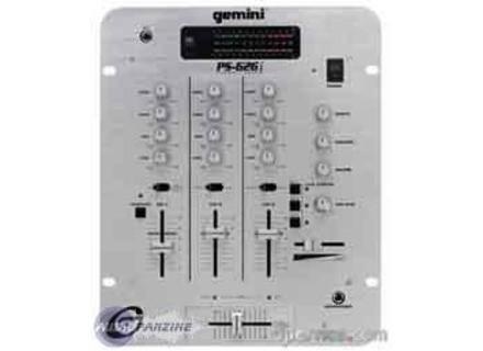 Gemini DJ PS-626I