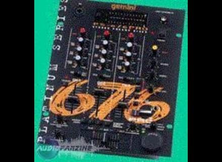 Gemini DJ PS-676 Pro