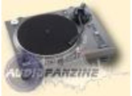 Gemini DJ PT 1000