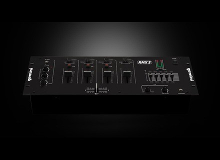 Gemini DJ RMX3