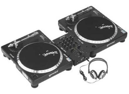 Gemini DJ Scratchmaster 5.0