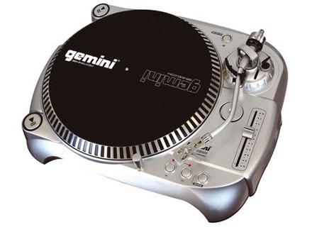 Gemini DJ TT-2000