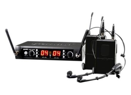 Gemini DJ UHF-4200HL