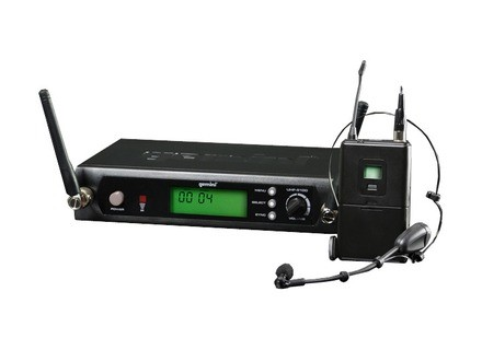 Gemini DJ UHF-5100M