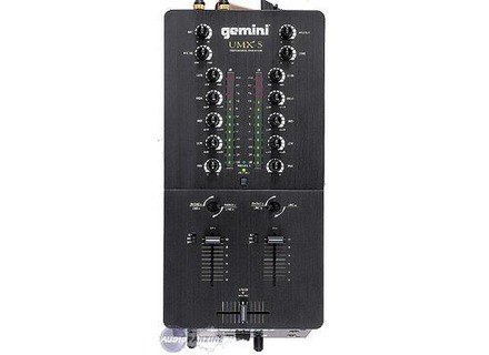 Gemini DJ UMX 5