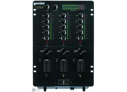 Gemini DJ UMX-9