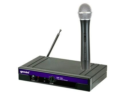 Gemini DJ VHF-1001M