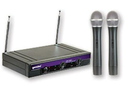 Gemini DJ VHF-2001M